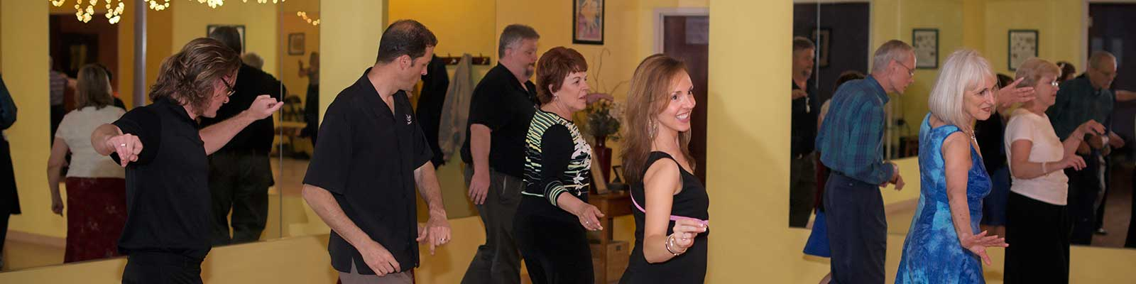 Rigby's Jig offers Dance Packages for students, private lessons, groups and parties, and private group lessons. Find exactly what you need in Richmond, VA